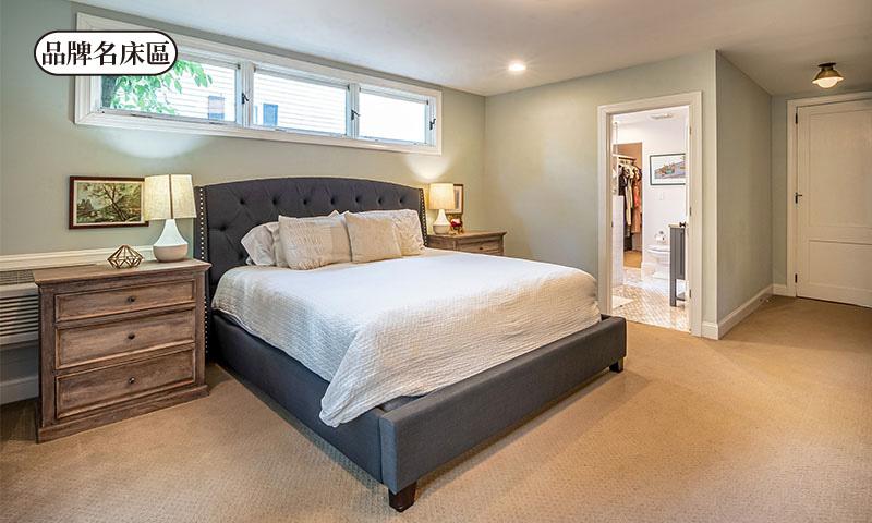 家具名床展覽-品牌名床區-展源國際