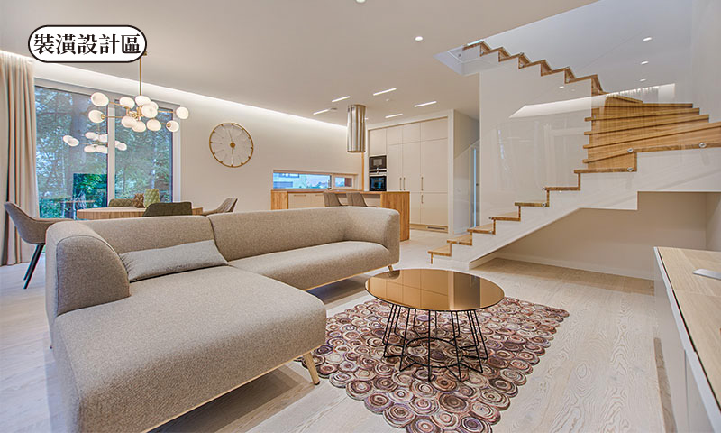 家具名床展覽-裝潢設計區-展源國際
